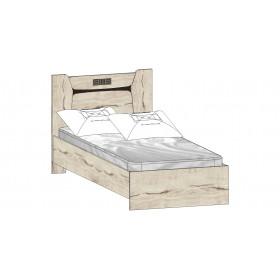 Кровать 900 Мале