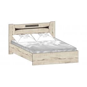 Кровать 1400 Мале