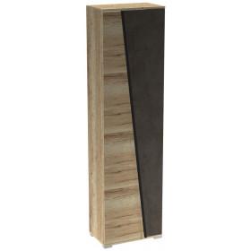 Шкаф для одежды ПС-1 Стреза
