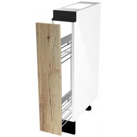 Стол-бутылочница СБ-15 кухня Сити