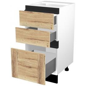 Стол с ящиками СЯ-40 кухня Сити