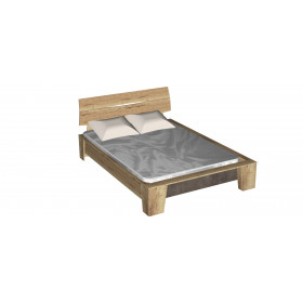 Кровать 1400 Стреза