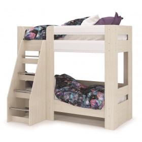 Кровать 2-х ярусная Симба