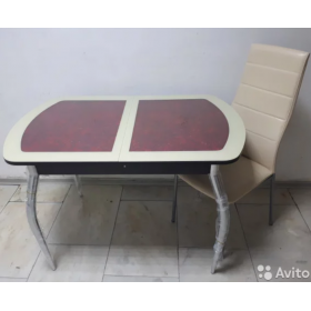 Стол обеденный  Asti Kroko