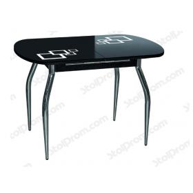 Стол обеденный Asti-Print