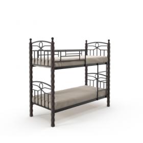 Двухъярусная кровать Степ