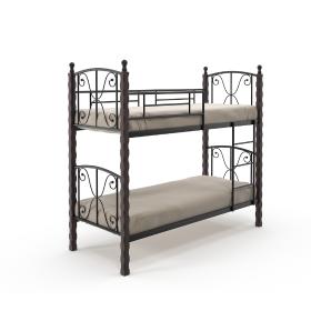 Двухъярусная кровать Жучок